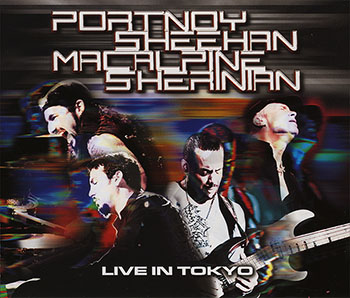 PSMS - Live In Tokyo