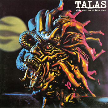 Talas - Sink Your Teeth Into That