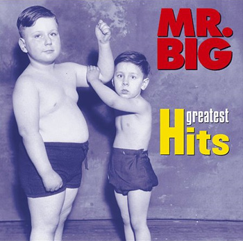 Mr.Big - Greatest Hits