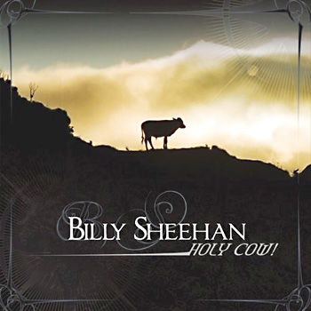 Billy Sheehan - Holy Cow!