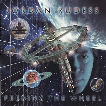 Jordan Rudess - Feeding The Wheel