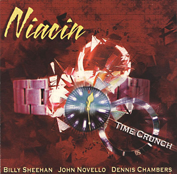 Niacin - Time Crunch