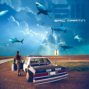 Eric Martin - Destroy All Monsters