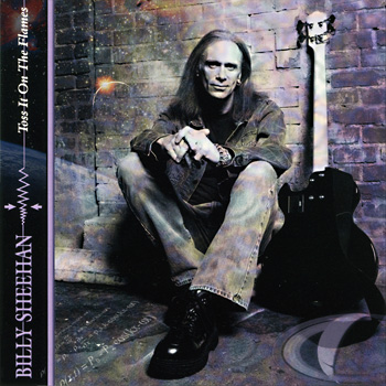 Billy Sheehan - Toss It On The Flames