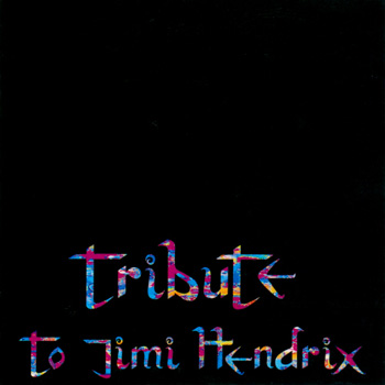 Paul Gilbert - Tribute To Jimi Hendrix
