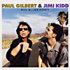 Paul Gilbert & Jimi Kidd - Raw Blues Power