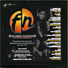 VV.AA. - Favored Nations CD Sampler 2001