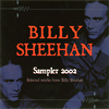 Billy Sheehan - Sampler 2002