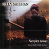 Billy Sheehan - Sampler 2004