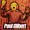 Paul Gilbert - King of Clubs