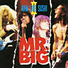 Mr.Big - Raw Like Sushi II