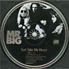 Mr.Big - Just Take My Heart